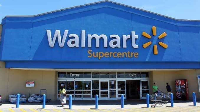 Walmart – торговый гигант, охватывающий многие страны мира