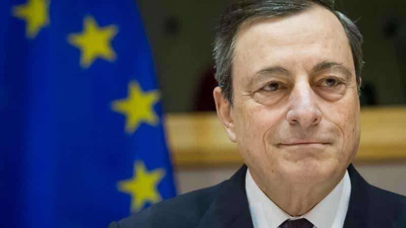 Финал для Марио Драги. Кристин Лагард – новая глава ЕЦБ