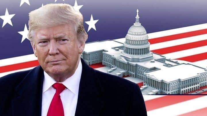 Президент Трамп все ближе к импичменту