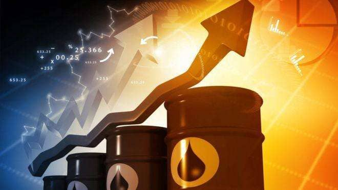 Кто находится на вершине нефтяного рынка