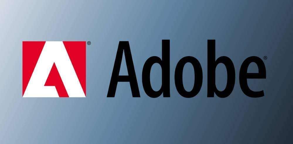 О компании Adobe Systems