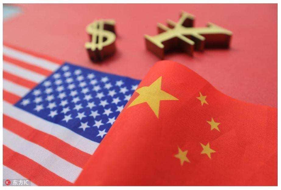 Разрешится ли конфликт США и Китая в ближайшее время
