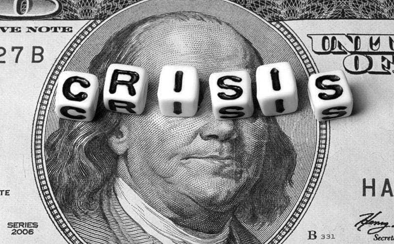 Стоит ли ожидать экономический кризис в 2020