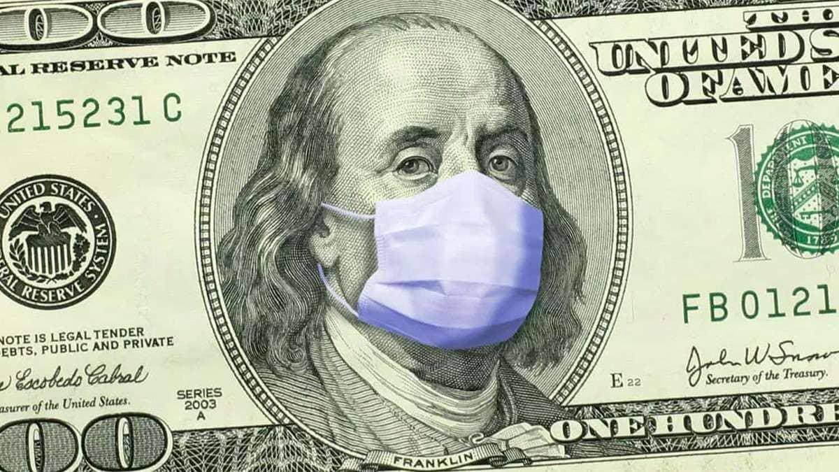 Как коронавирус влияет на экономику