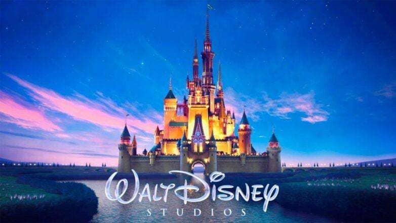 О крупных компаниях Walt Disney и Ferrari