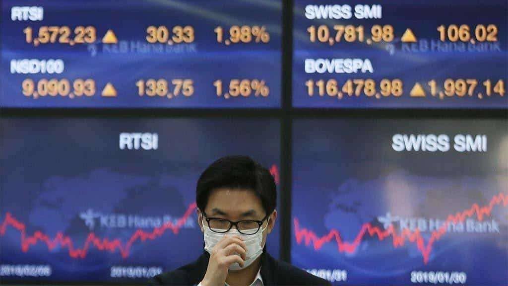 Какой будет экономика в послекризисный период