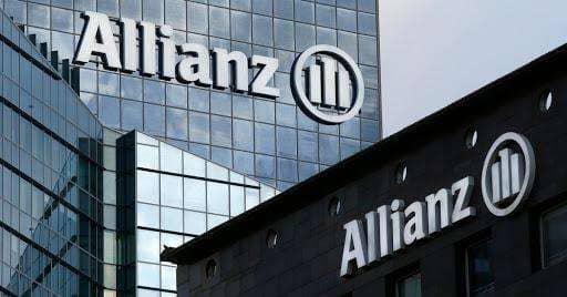 Квартальные отчеты компаний Allianz Group и Fresenius Medical Care