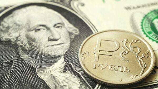 Что будет с российской валютой после обвала в марте