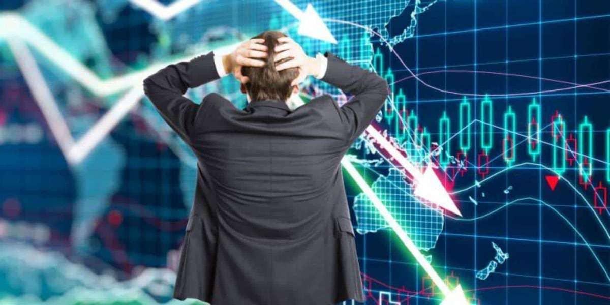 Как мировая экономика начинает восстанавливаться