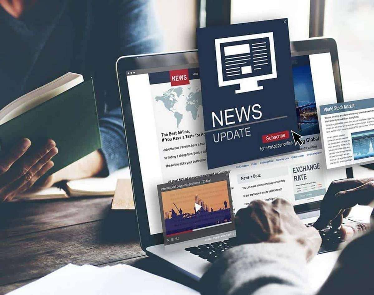 Торговля на новостях — практические советы новичку