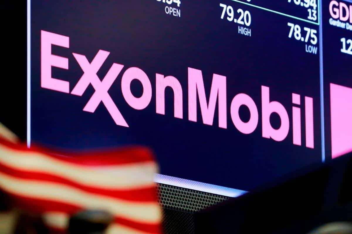 Обзор Exxon Mobil и Pfizer – лидеров в своих областях