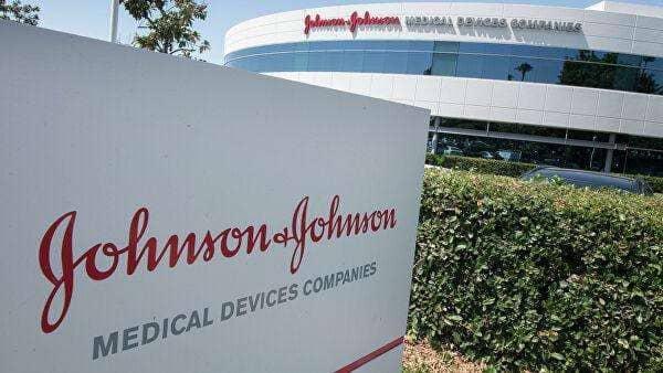О компаниях Philip Morris и Johnson&Johnson