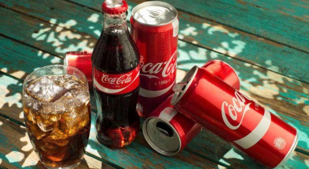 Об устойчивых активах Coca-Cola и IBM