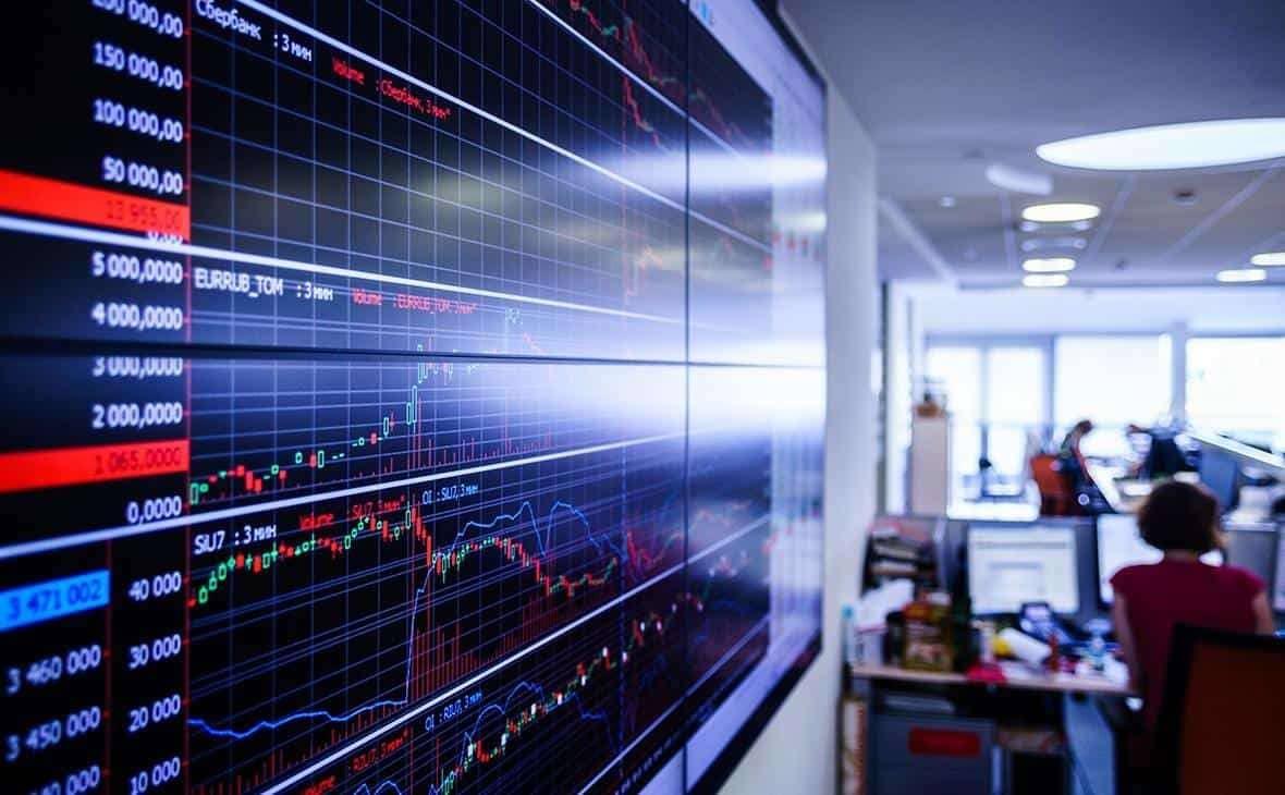 Активы для торговли в послекризисный период