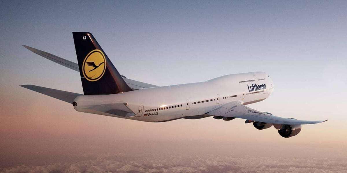 Анализ МТС и Lufthansa во время кризиса