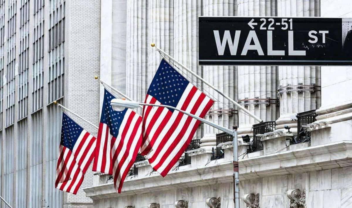 Положение экономики США: чего ждать