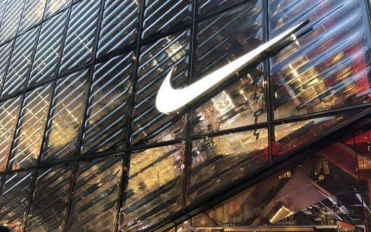 Корпорация Nike на пути к развитию