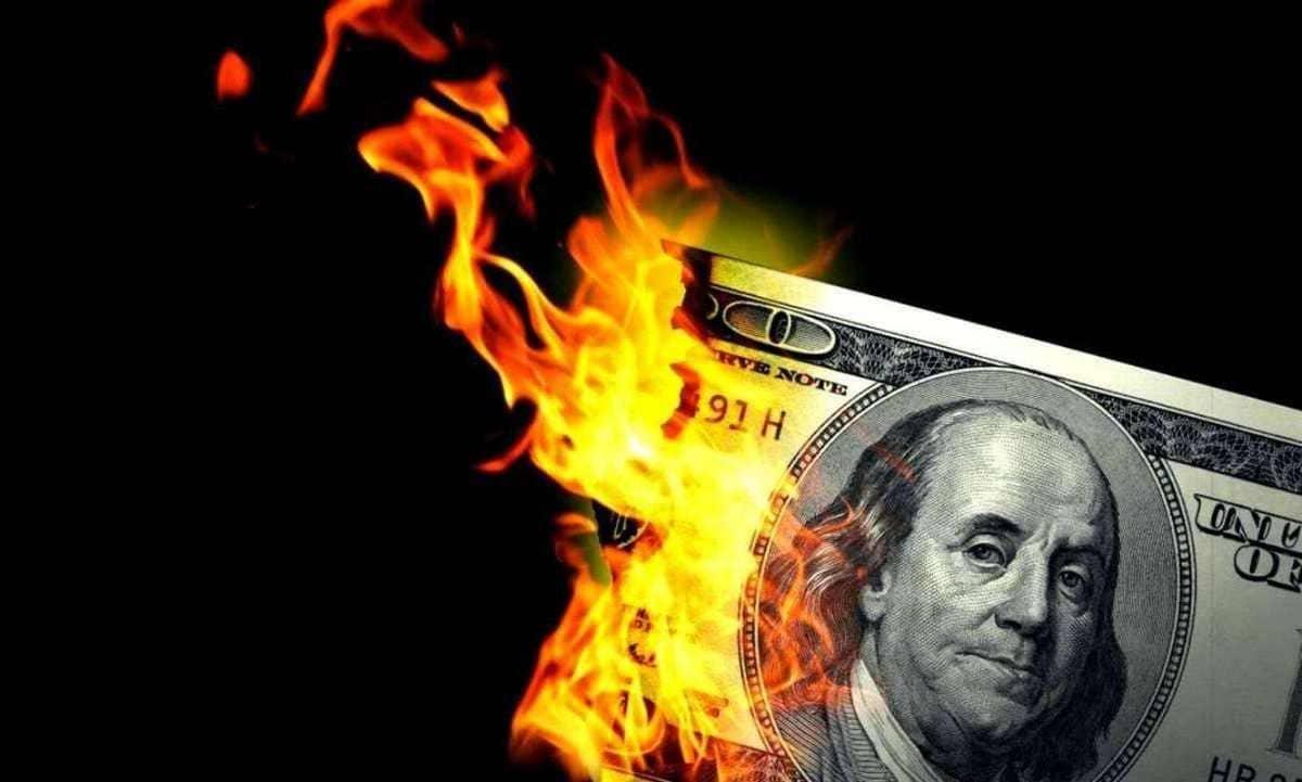 Прогнозы по доллару США в ближайшем будущем