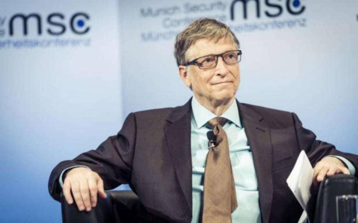 Список инвестиций богатейшего миллиардера Гейтса