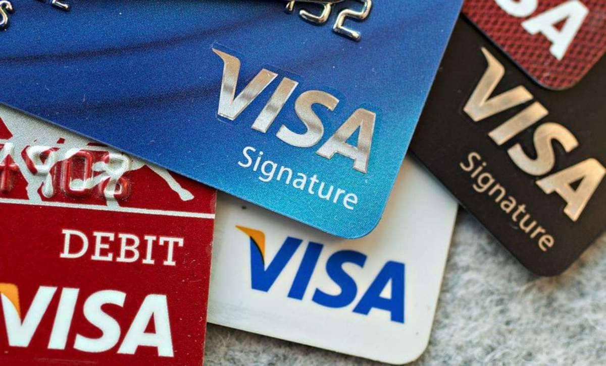 Противостояние гигантов: Visa Inc и MasterCard