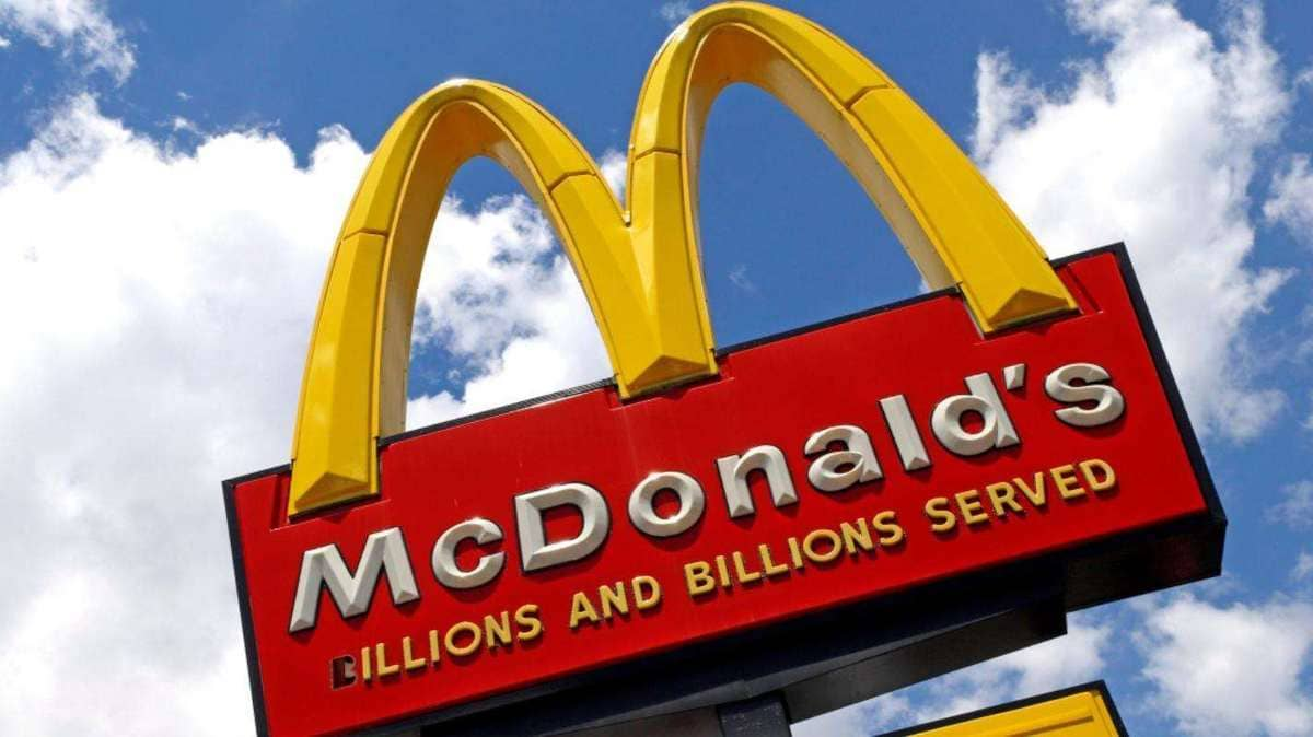 """Корпорации, зарабатывающие на """"быстрой еде"""""""