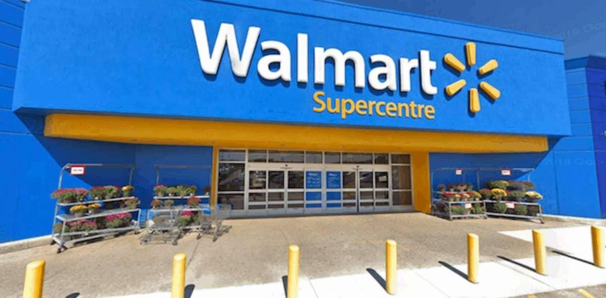 Обзор корпораций Walmart и Nvidia