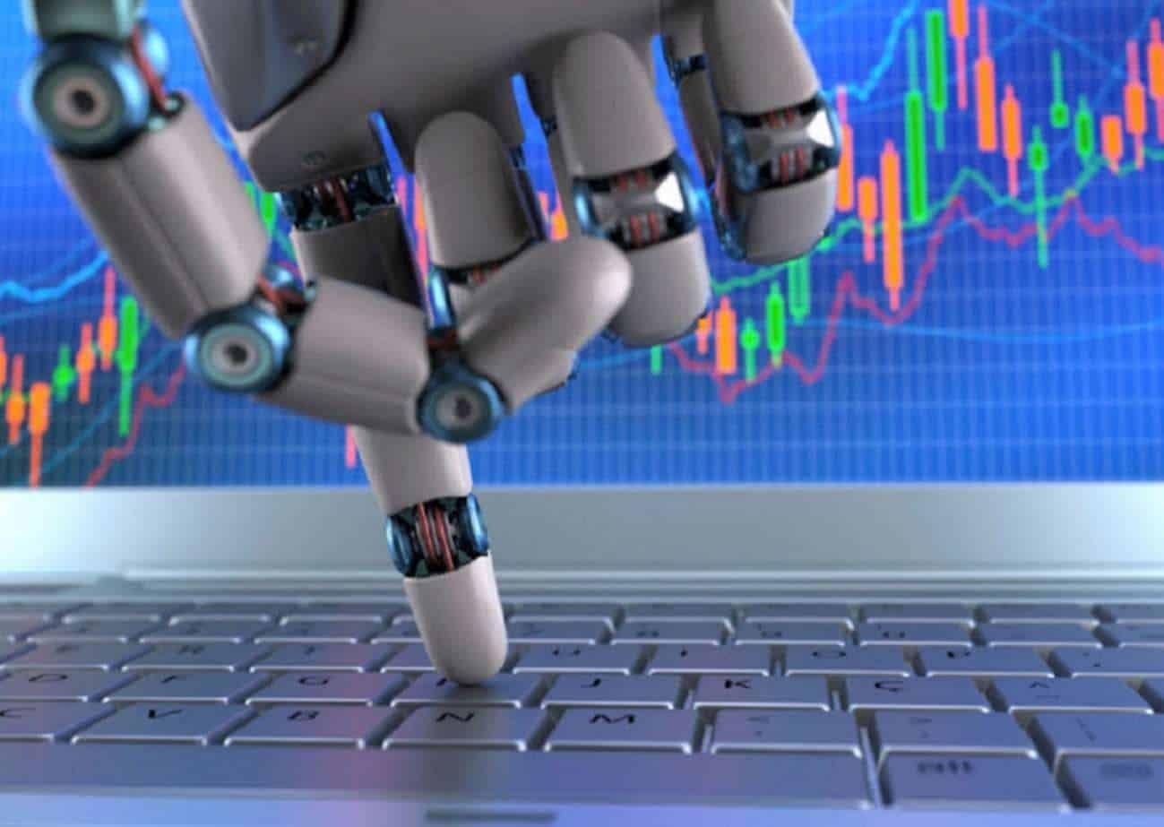 автоматическая торговля на бинанс