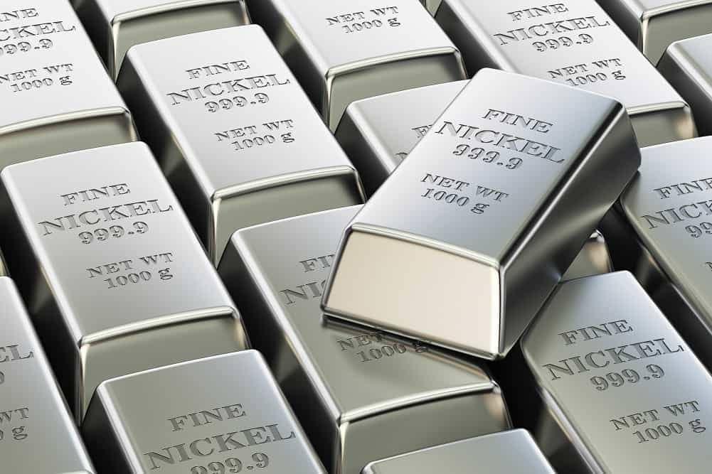 Ситуация на рынке металлов в этом году