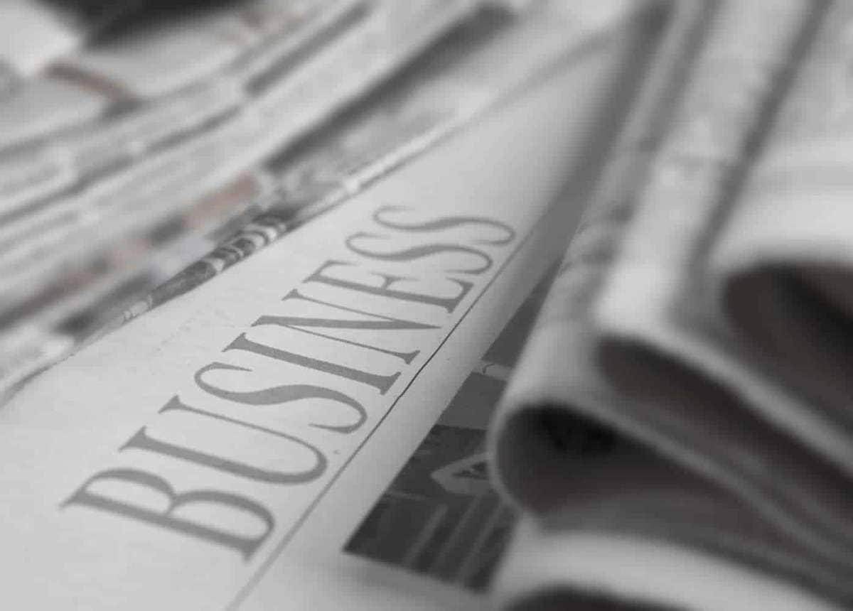 Основы торговли на новостях