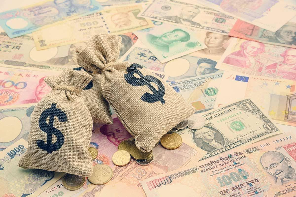 Прогнозы для курсов семи главных валют в ноябре 2020 года