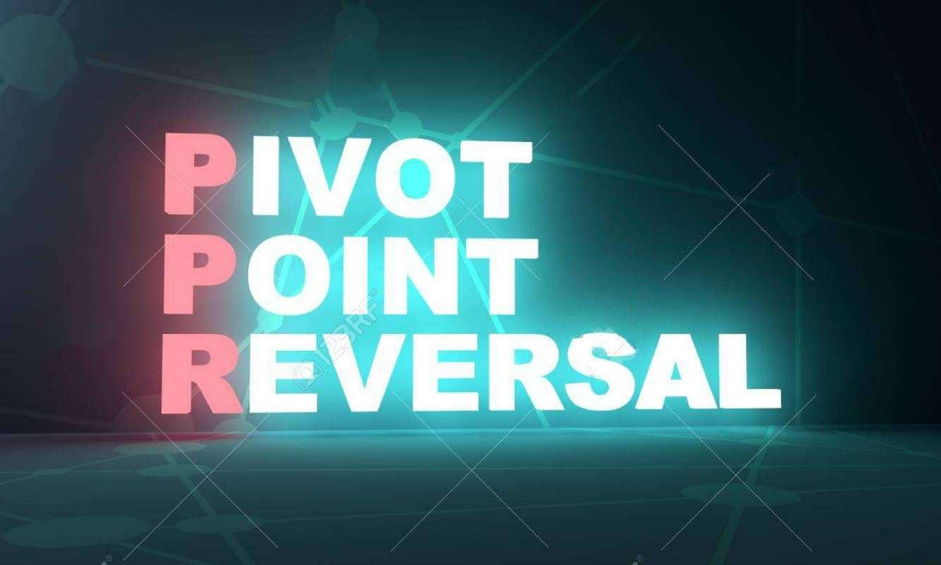 Паттерн Pivot Point Reversal (PPR)