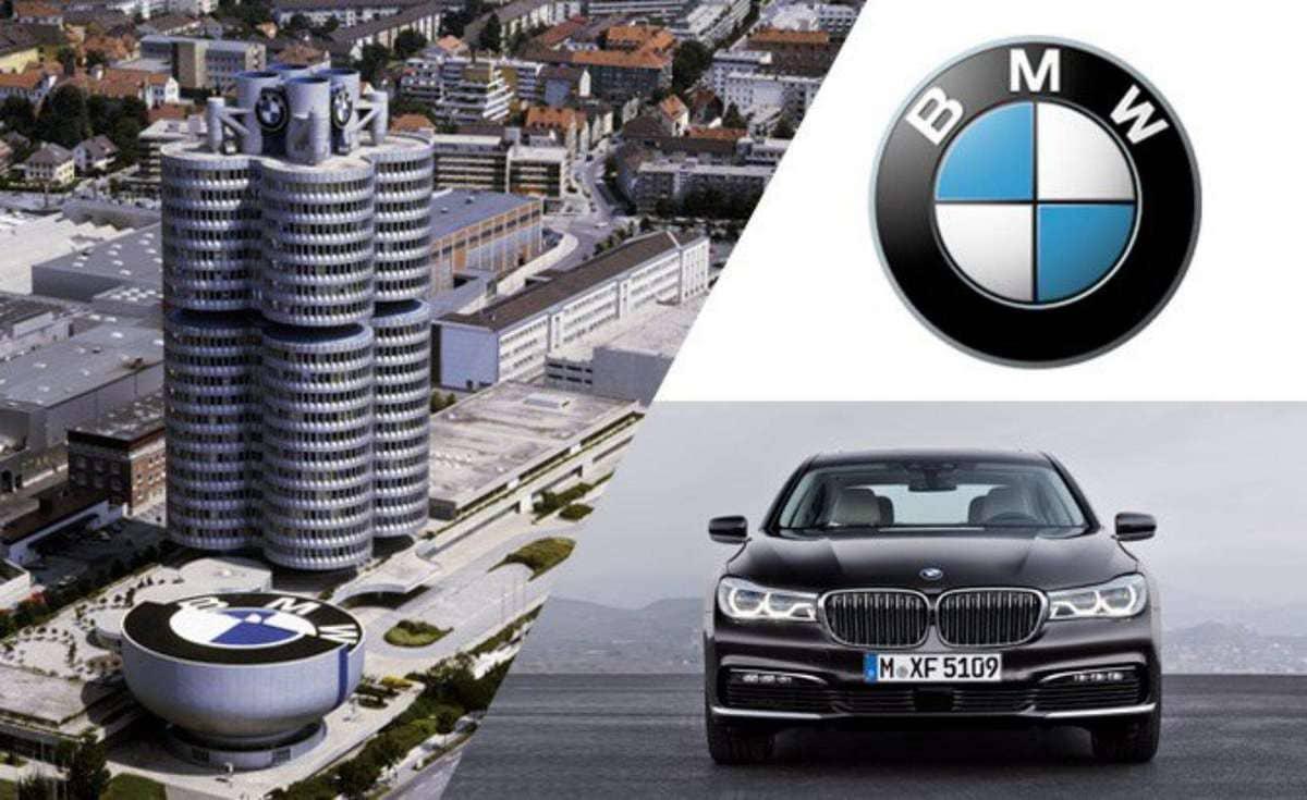 О мировых корпорациях BMW и PayPal