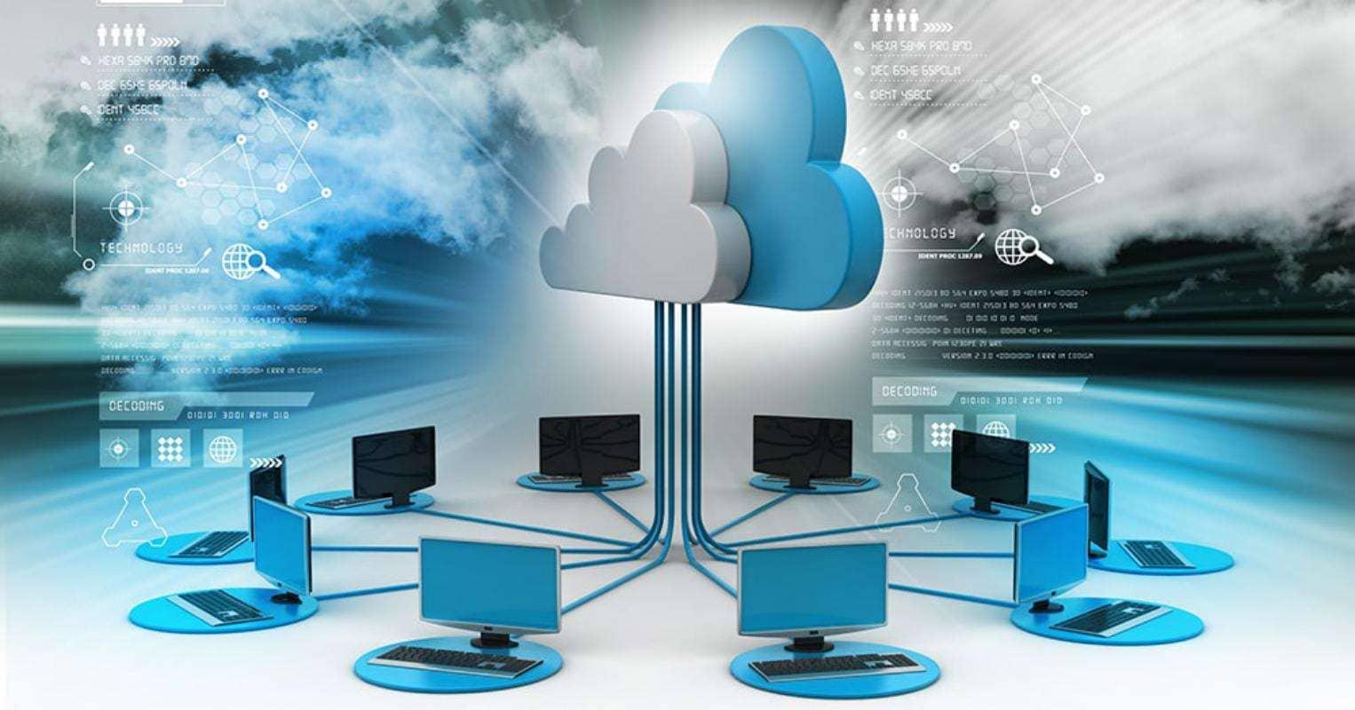 О компаниях-разработчиках облачных сервисов