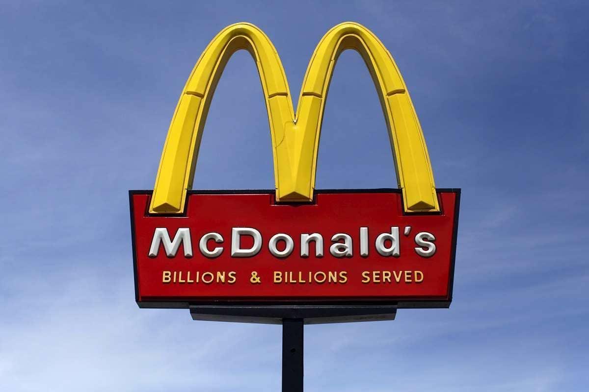 Продуктовые компании с разными стратегиями: McDonald's и Beyond Meat