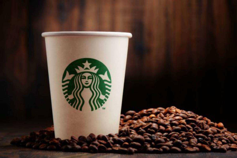 История успеха компании Starbucks