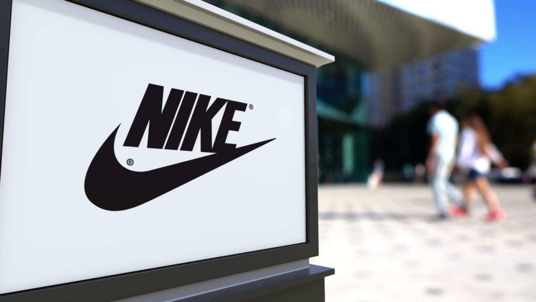 О больших корпорациях FedEx и Nike