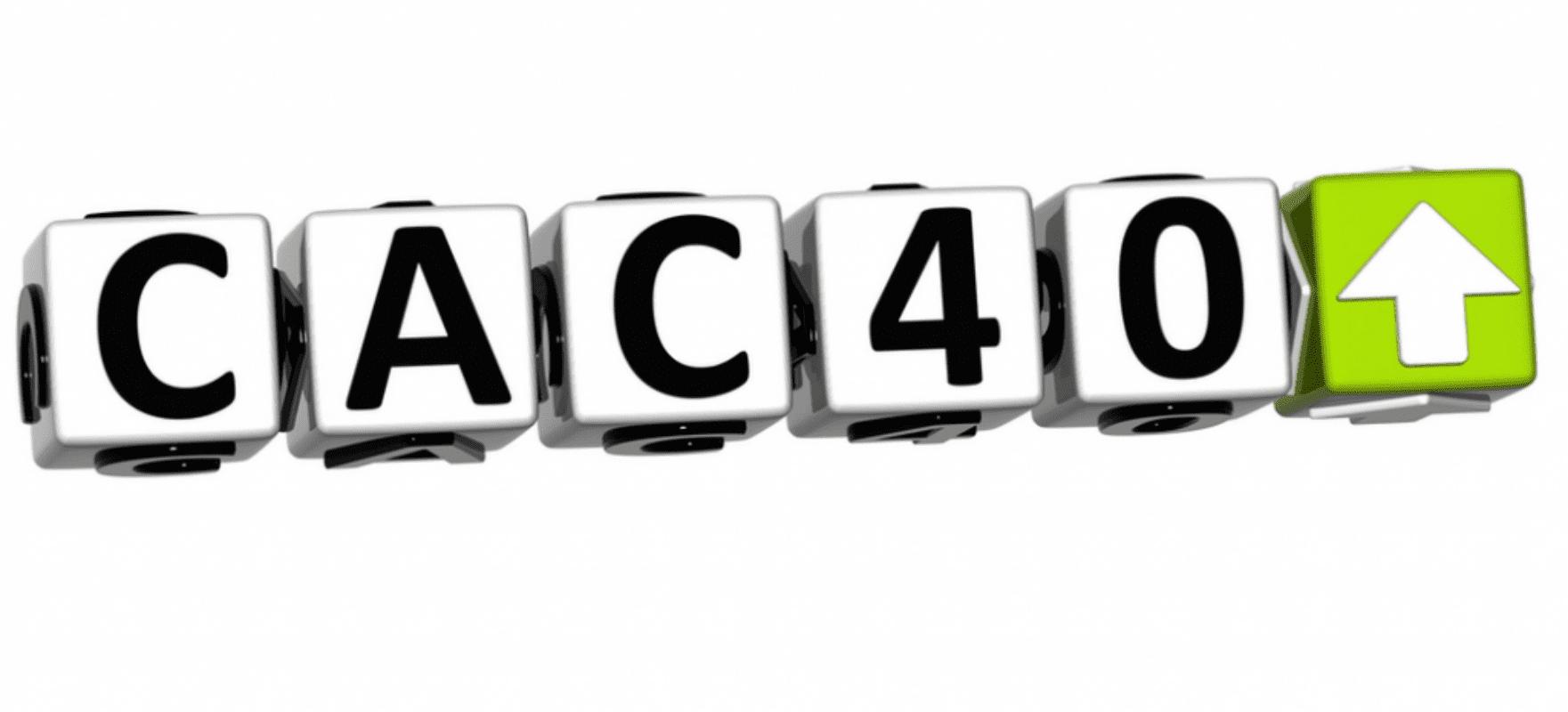 Что представляет собой индекс САС 40