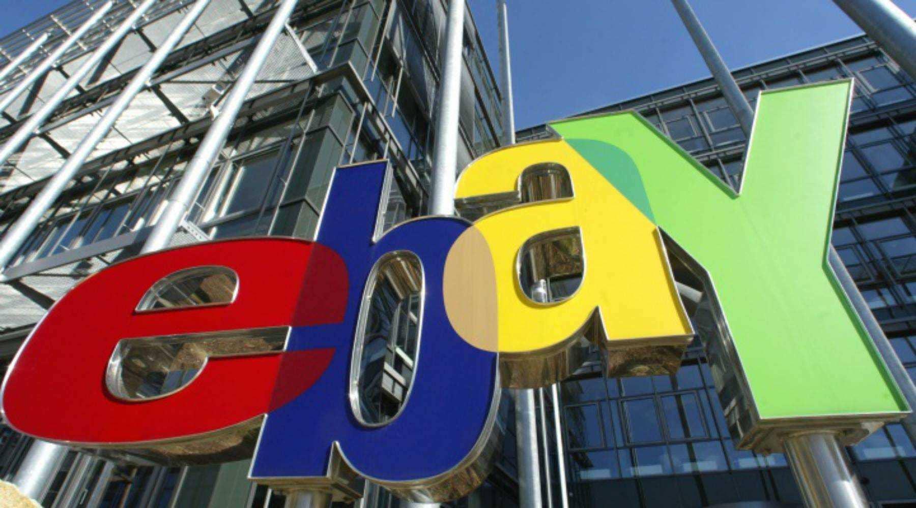 О торговых платформах Amazon и Ebay