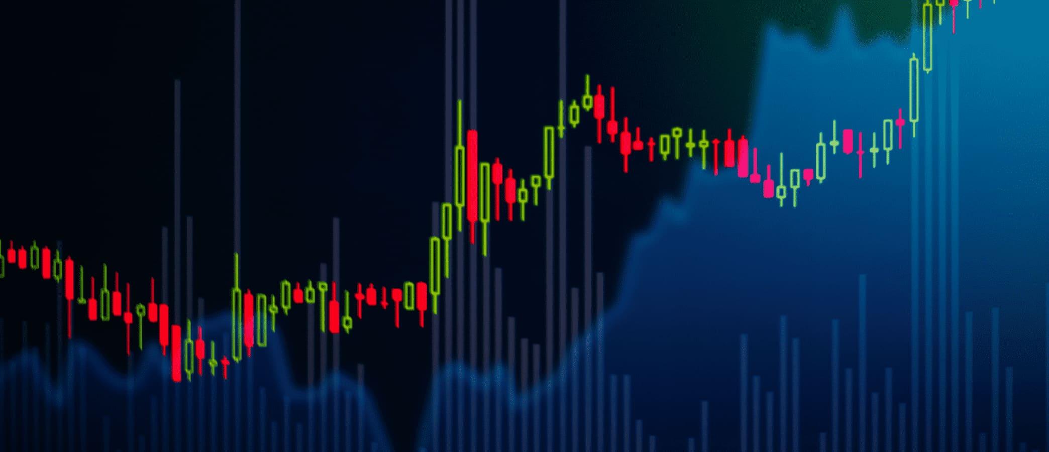 Технический анализ: уровни спроса и предложения на Форекс