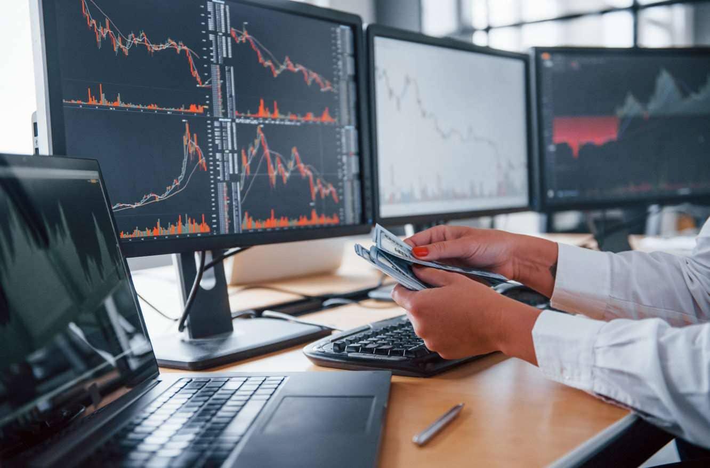 Что такое консолидация на рынке Форекс