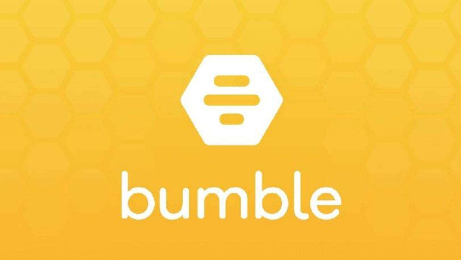 Сервис поиска второй половинки Bumble