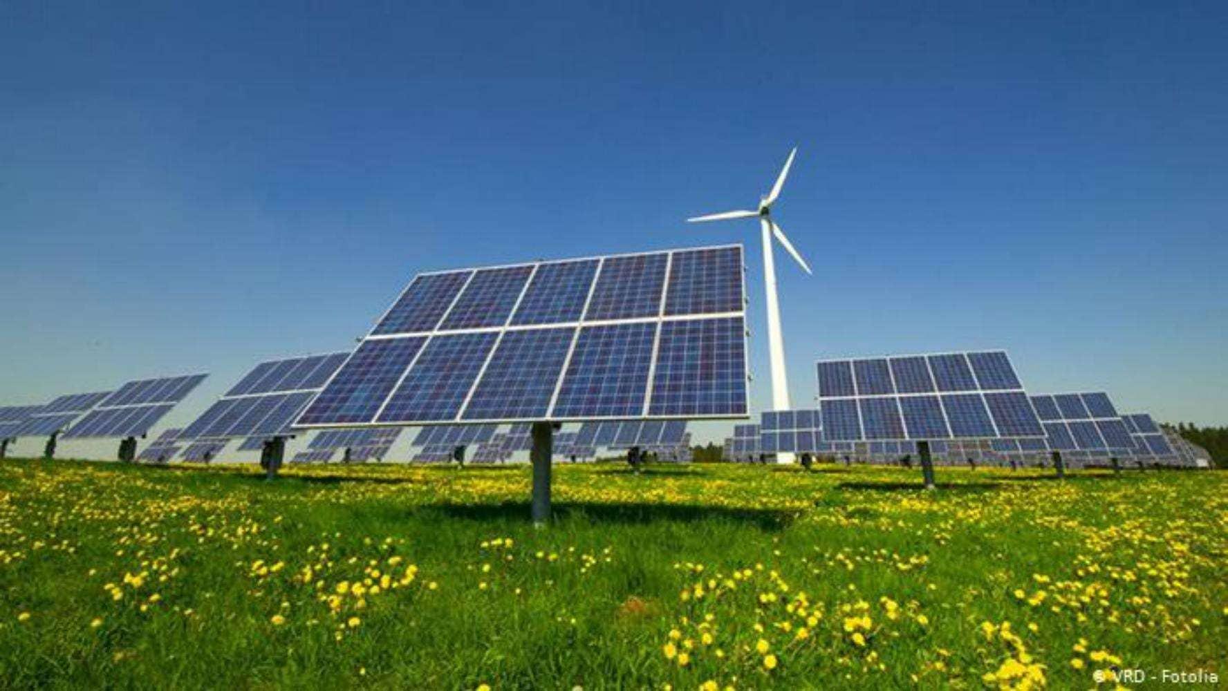 Инвестирование в сферу зеленой энергетики
