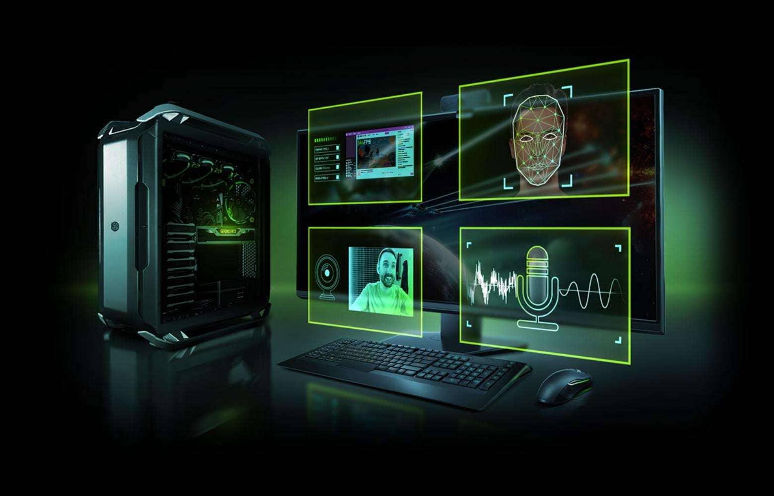 О компаниях Nvidia и Beyond meat