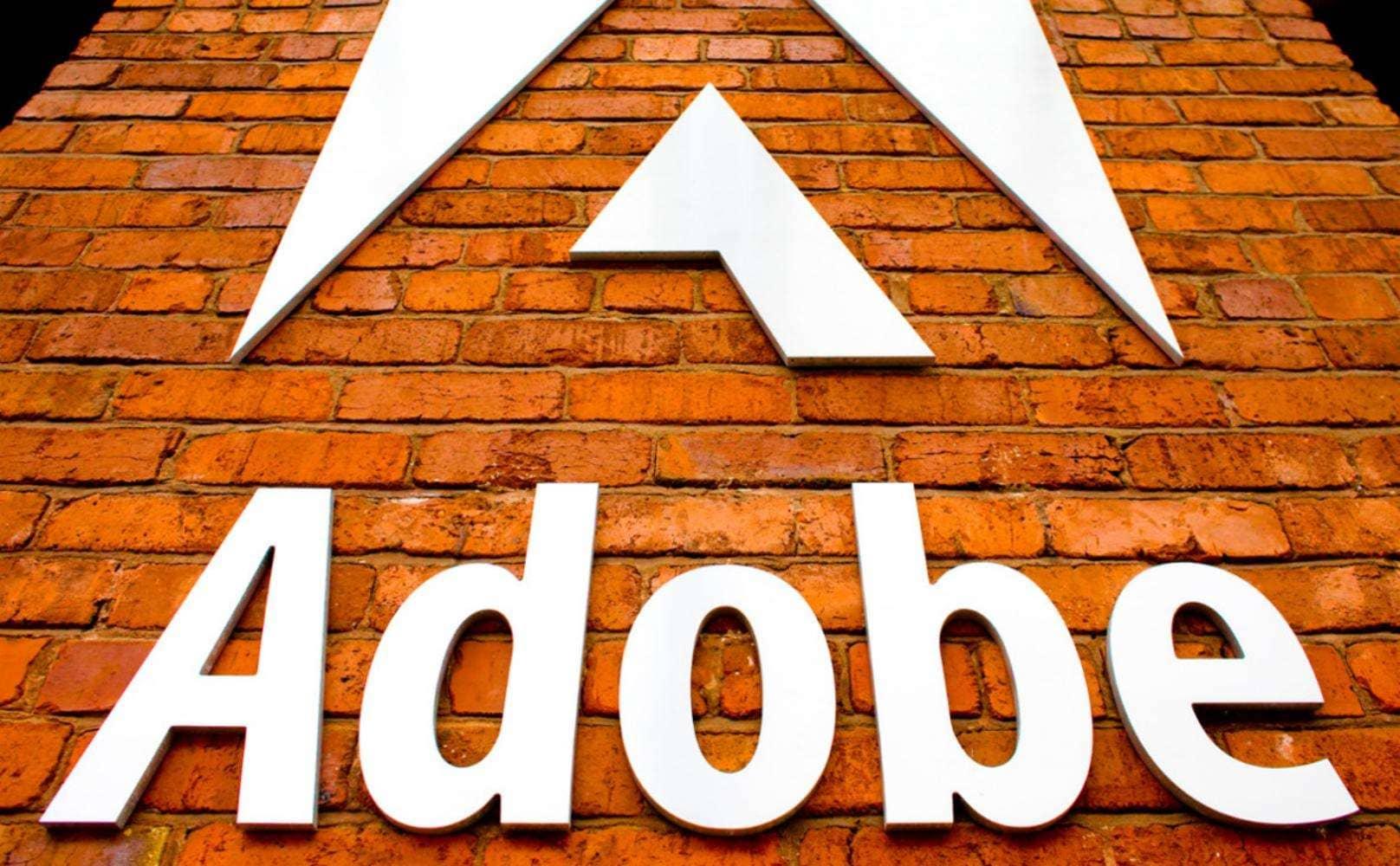 Обзор компаний Game Stop и Adobe