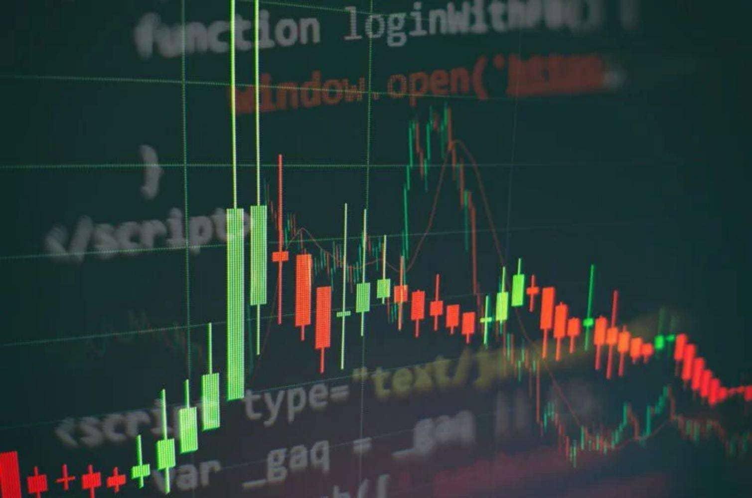Об индикаторах объема на рынке Форекс