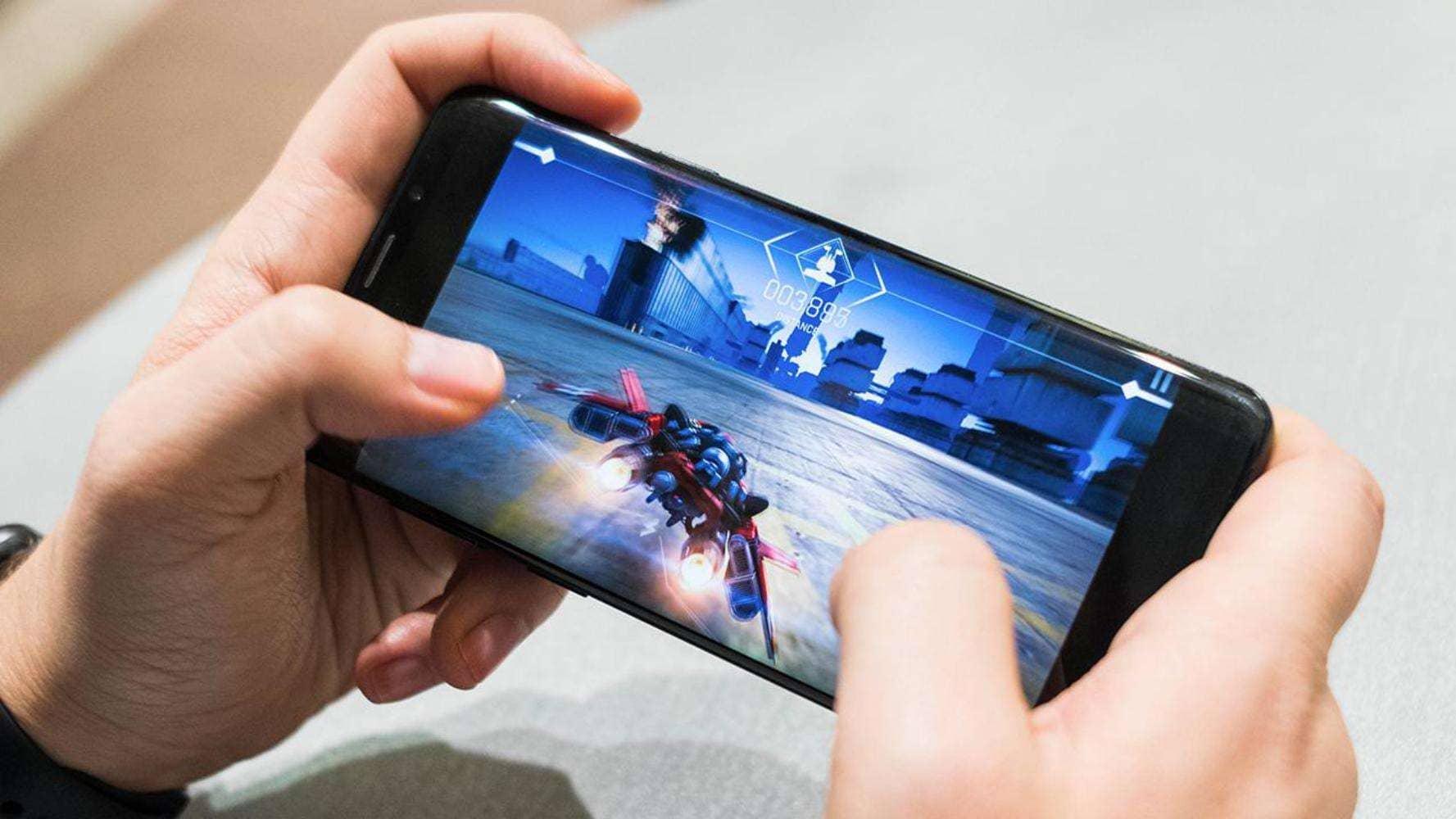 Индустрия игр в качестве актива для инвестирования