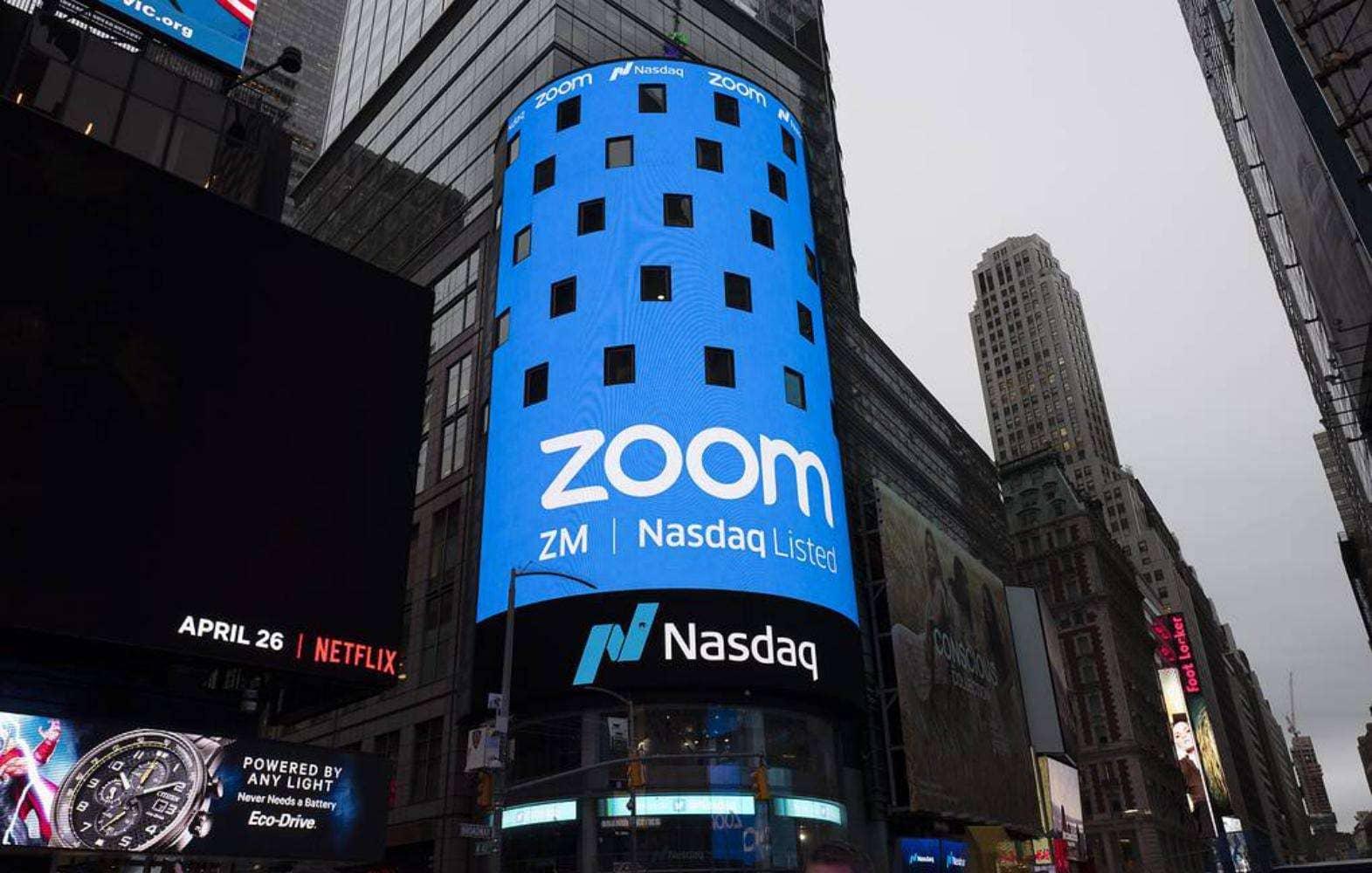 Анализ компаний Inovio Pharmaceuticals, а также Zoom Terry