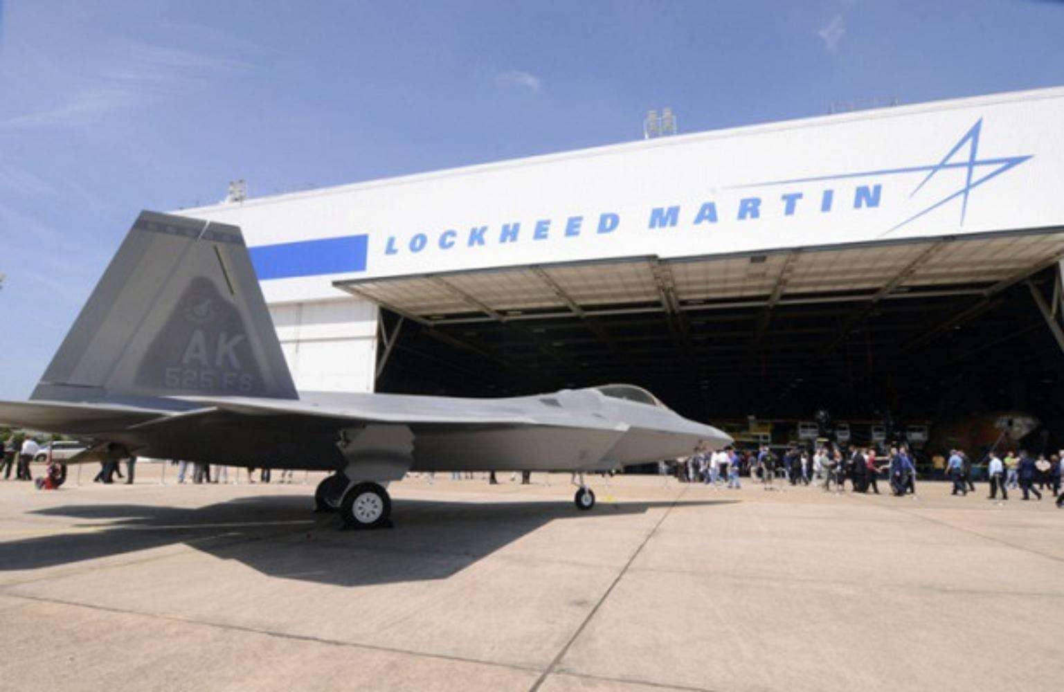 История развития Procter & Gamble и Lockheed Martin