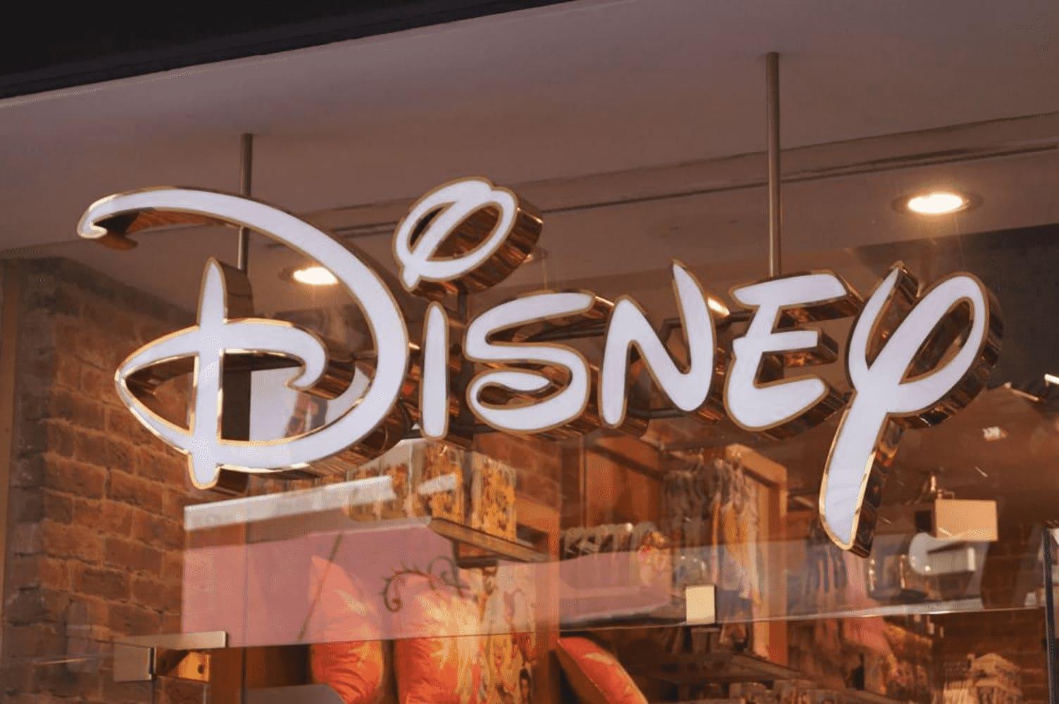 О компаниях Alibaba и Walt Disney
