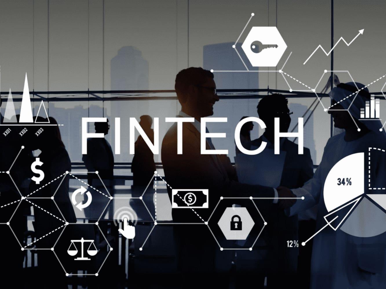 Обзор финансовой компании Fintech